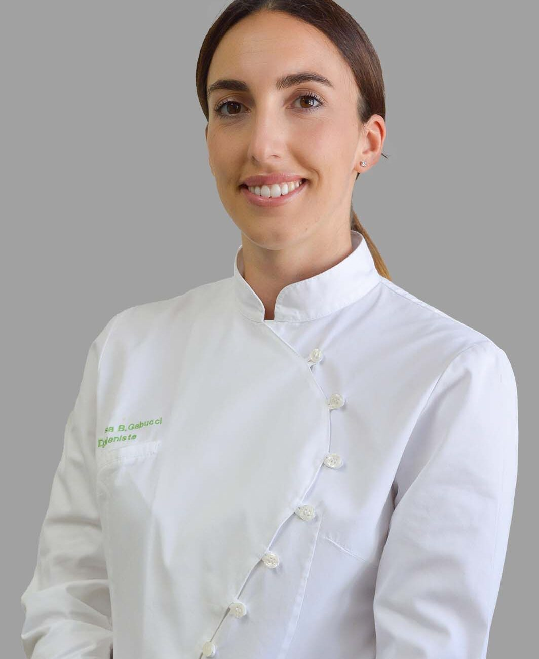 Benedetta Gabucci